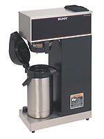 Bunn VPR-APS Pourover Airpot Coffee Brewer - 33200.001