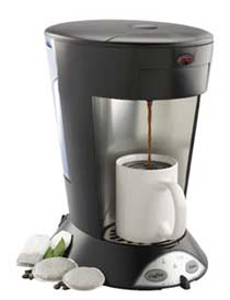 BUNN Tea and Coffee Pod Brewer