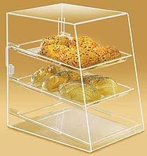 CAL-MIL Display Case 260