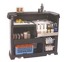 Carlisle Portable Bar