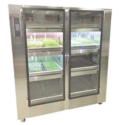 Carter-Hoffmann Gardenchef Undercounter Herb & Microgreen Growing Cabinet Automated Growing System for Restaurants- GC12
