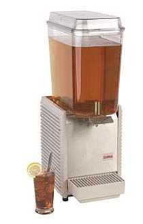 Single Head Chilled Beverage Machine
