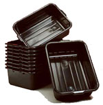 Dish/Tote Boxes with Lid