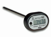 Comark Pocket Digital Thermometer 300