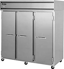 Continental Refrigerator Three-Section - 3R