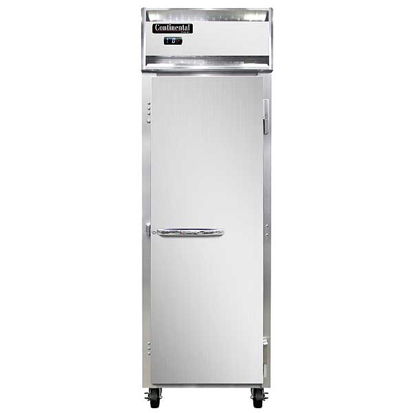 Continental Freezer One-Section - 1FN