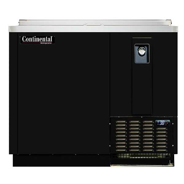 Continental Bottle Cooler CBC37, 37 Inches Wide