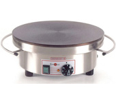 Matfer Commercial Crepe Maker