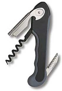 Crescendo Waiter's Corkscrew - 3150-BU