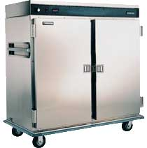 Crescor Insulated Heated Banquet Cabinet