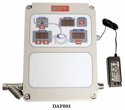 Doyon Digital Water Meter - DAF001