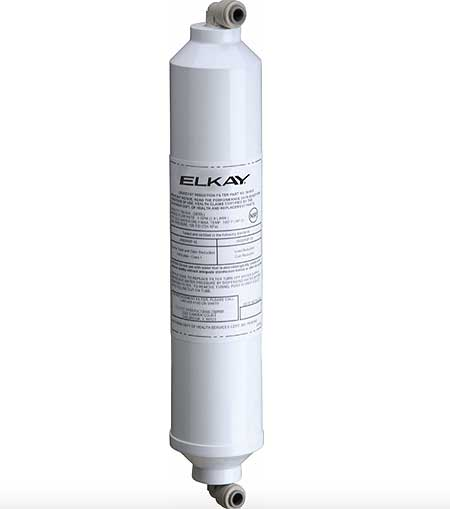 Elkay Watersentry Water Replacement Filter For Aqua Sentry