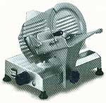 "Eurodib Topaz 195- 8"" Manual Electric Slicer (110 Volts)"