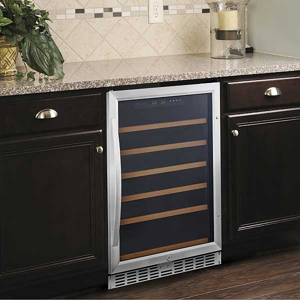 Eurodib Urban Style Wine Cabinet Reach-in One-section - USF54S