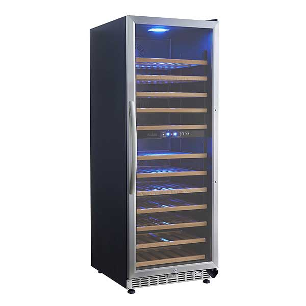 Eurodib Urban Style Wine Cabinet Reach-in One-section - USF128D