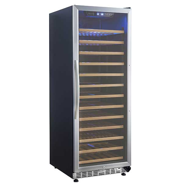Eurodib Urban Style Wine Cabinet Reach-in One-section - USF128S
