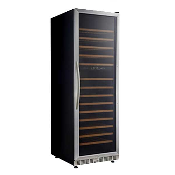 Eurodib Urban Style Wine Cabinet Reach-in One-section - USF168D