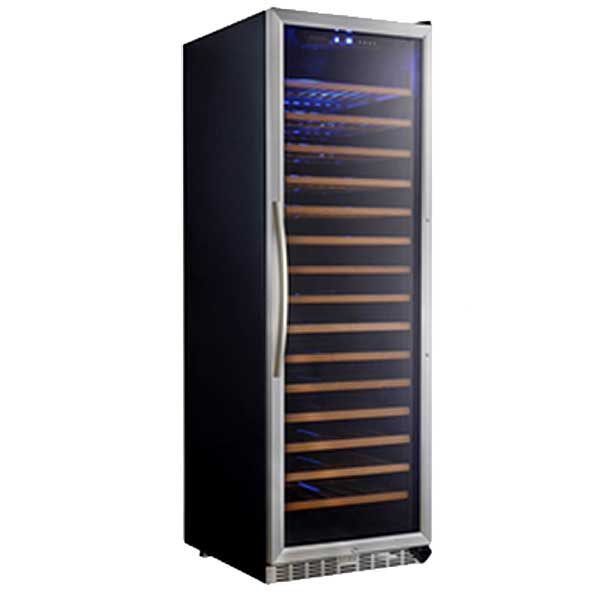 Eurodib Urban Style Wine Cabinet Reach-in One-section - USF168S
