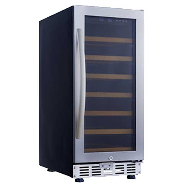 Eurodib Urban Style Wine Cabinet Reach-in One-section - USF33S