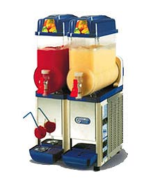 Eurodib Slush Machine