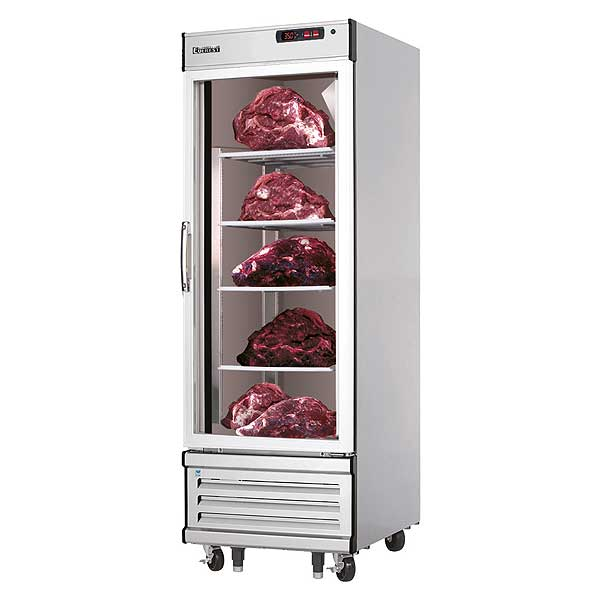 "Everest Meat Aging & Thawing Cabinet One-section 29-1/4""W - EDA1"