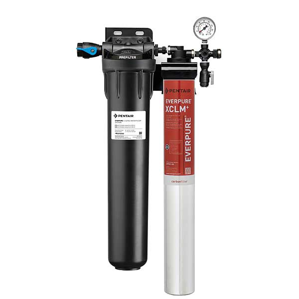 Everpure Coldrink 1-XCLM+ Fountain Filtration System - EV976121