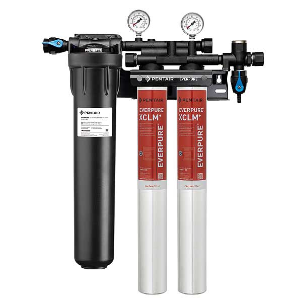 Everpure Coldrink 2-XCLM+ Fountain Filtration System - EV976122
