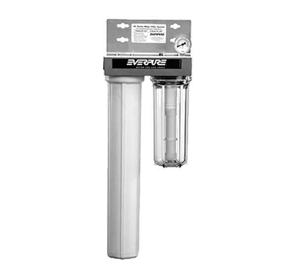 Everpure SC10-21 Water Filtration System - EV979783