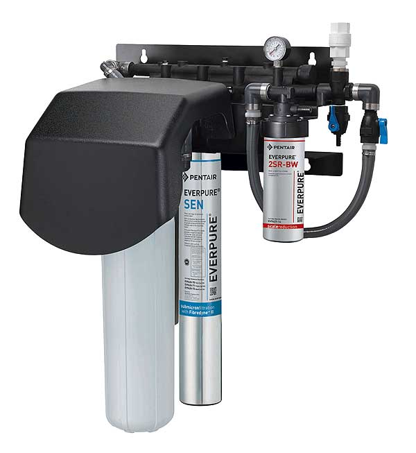 Everpure Endurance High Flow Twin Filter System - EV943730