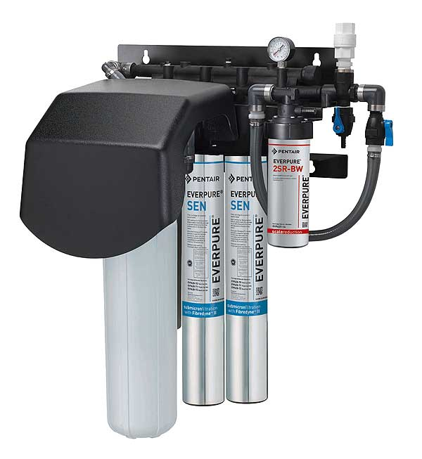 Everpure Endurance High Flow Triple Filter System - EV943731
