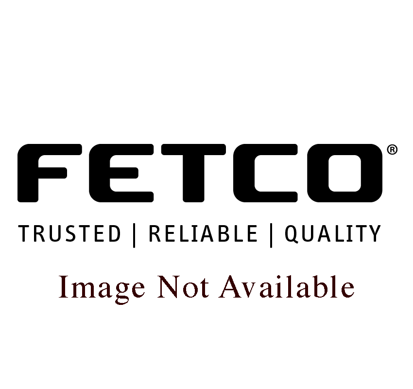 Fetco Bolt Down Stationary Ring for TPD-30 dispensers (MSR-30) - A031