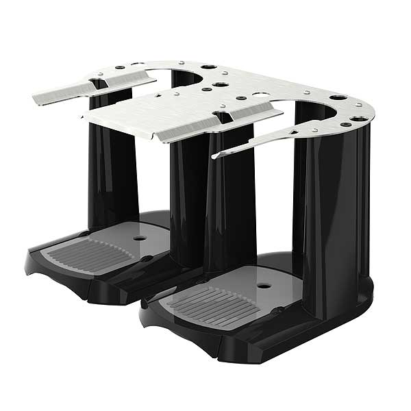 Fetco Serving Station Twin (for LUXUS L4S-10 (S4S-10-2) - A148