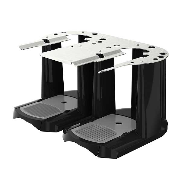 Fetco Serving Station Twin (for LUXUS L4S-15 And L4S-20 (S4S-15/20-2) - A151