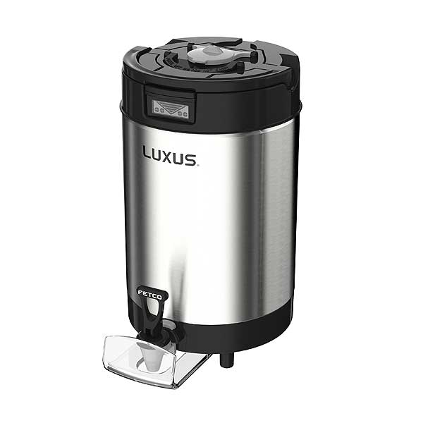 Fetco L4S-20 LUXUS Thermal Dispenser 2.0 Gallon Freshness Timer - D453