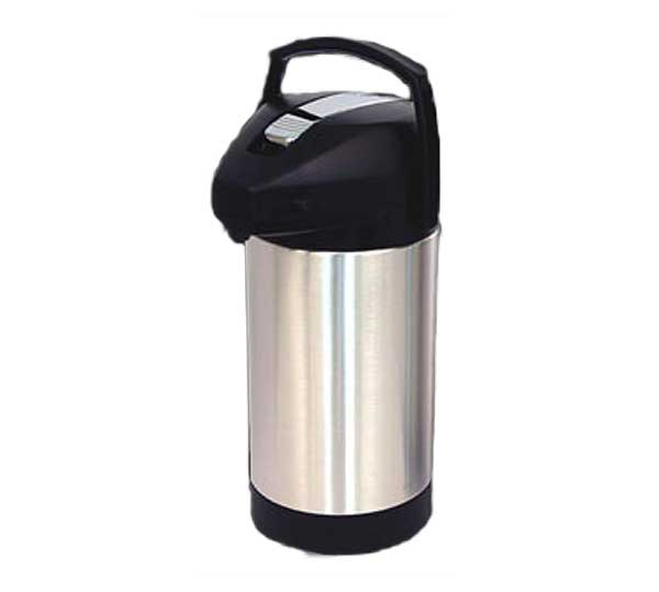 Fetco Airpot 3.0 Liter With Pump Lever - D041