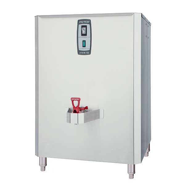 Fetco Hot Water Boiler Electric Single - HWB-15