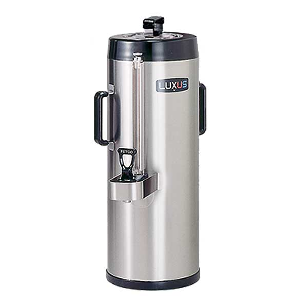 Fetco TPD-15 LUXUS Thermal Dispenser 1.5 Gallon Stainless Steel Construction - D009