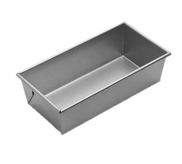 Focus Open Top Bread Pans 1-1/2 lb. capacity - 909115