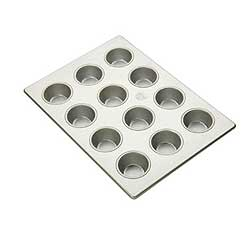 Cupcake / Muffin Pan by Focus