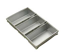 Focus Strapped Bread Pan Set - 904235