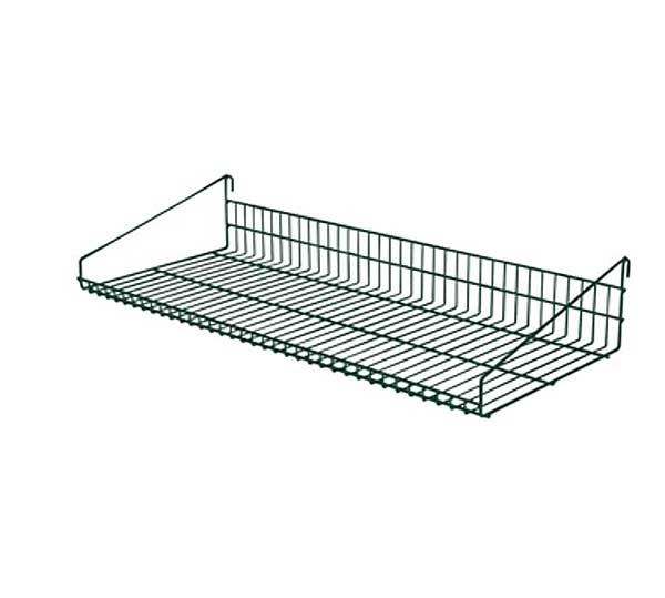 Focus Ez-Wall Grid Shelves - Cantilevered