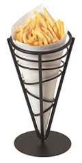 Ironworks French Fry Basket