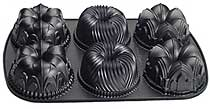 Nordic Ware Commercial Garland Muffin Pan
