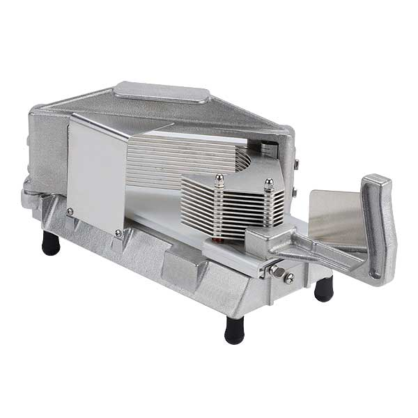 Global Tomato Slicer - 3/16 Inch Horizontal Cut GS4100-A