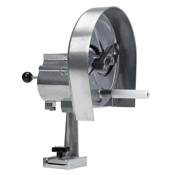 Global Manual Rotary Food Slicer - GS4400