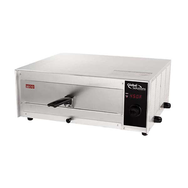 Global Countertop Electric Snack Oven - GS1005