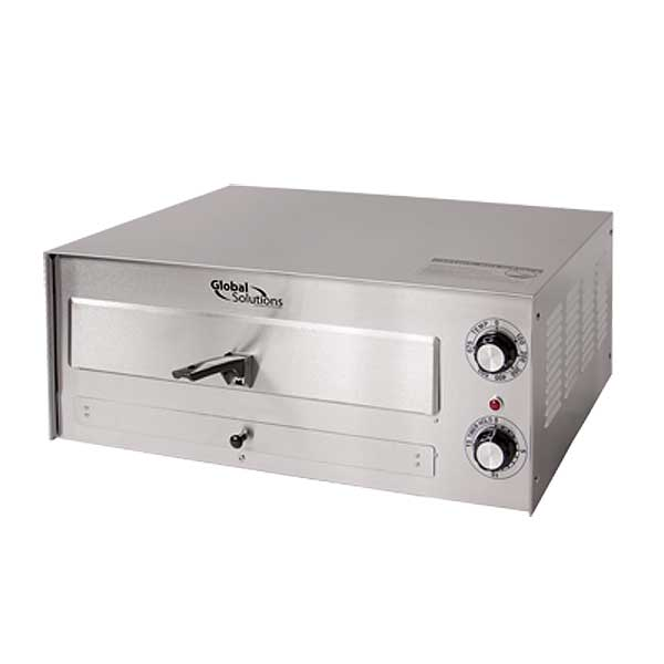 Global Countertop Electric Snack Oven - GS1010