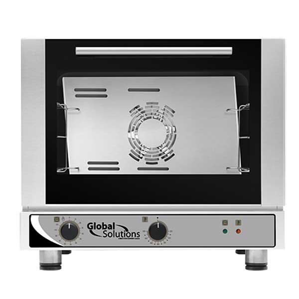 Global 1/2 Size Electric Convection Oven - GS1105-28