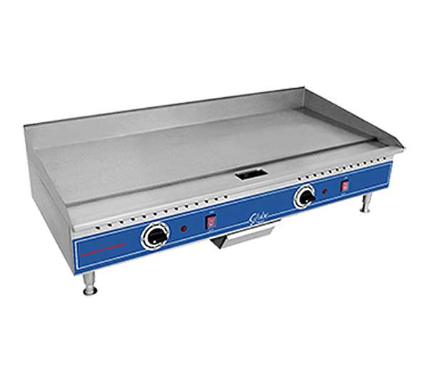 Globe Griddle Electric Countertop - PG36E