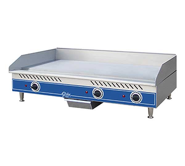 Globe Griddle Electric Countertop - GEG36